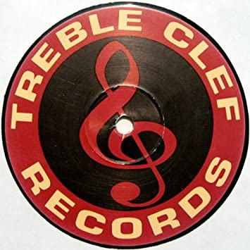 Image result for Treble Clef Records