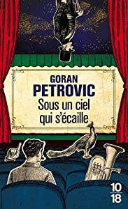 vignette de 'Sous un ciel qui s'écaille (Goran Petrovic)'