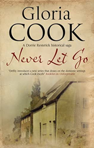 book cover of Never Let Go