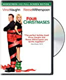 Four Christmases poster thumbnail
