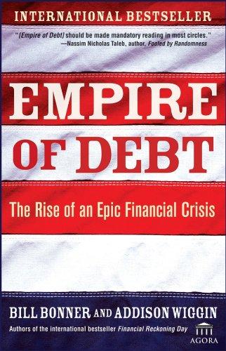 Empire Debt Financial Crisis Agora ebook product image