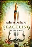 Graceling, Kristin Cashore, 849242981X
