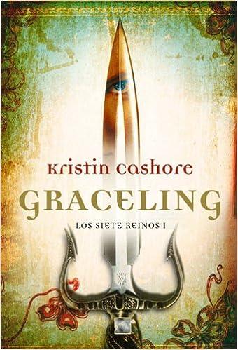 Graceling (Roca Juvenil): Amazon.es: Kristin Cashore, Mila López Díaz-Guerra: Libros