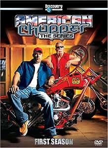 American Chopper [Import]