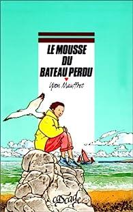 Le mousse du bateau perdu par Yvon Mauffret