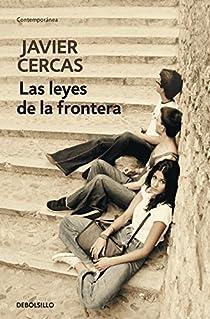 Las leyes de la frontera par Cercas