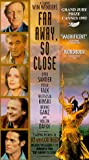 Faraway, So Close [VHS]