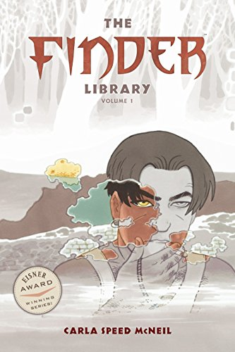[R.E.A.D] Finder Library Volume 1<br />[E.P.U.B]