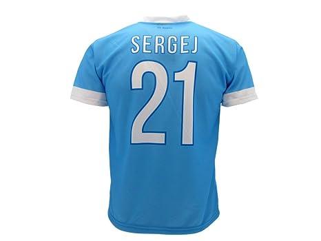completo calcio Lazio acquisto