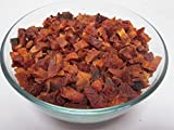 Sun Dried California Diced Peaches, No Added Sugar, 1 LB bag, Candymax-5% off purchase of 3 any items,!