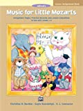 Music for Little Mozarts Lesson Assignment Book, Christine H. Barden and Gayle Kowalchyk, 0739012134