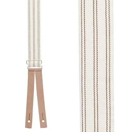 BUTTON CT-CIVILWAR-138-LBT-PARENT SuspenderStore Mens Civil War Suspenders