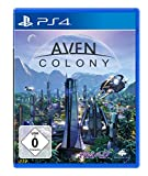 Aven Colony (PlayStation PS4)