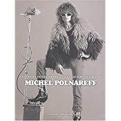 Michel Polnareff  (Biographie)