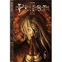 Priest, Vol. 6: Symphony of Blood