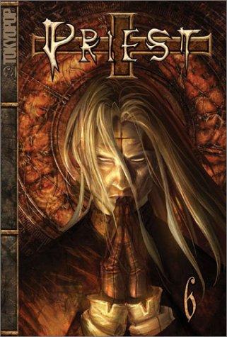 Priest, Vol. 6: Symphony of Blood (Priest Vol 9)