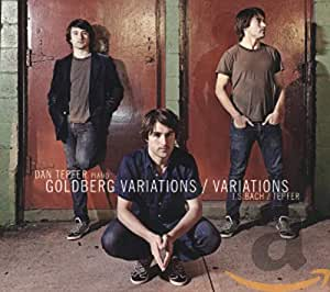Goldberg Variations / Variations