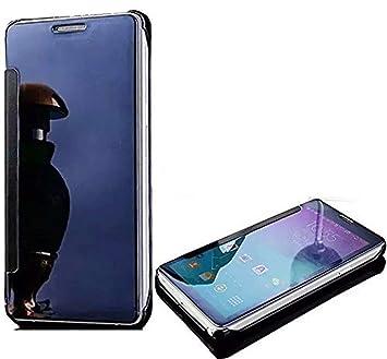 SevenPanda Estuche para teléfono móvil Huawei P9 Lite 2016 Mirror ...