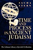 img - for Time and Process in Ancient Judaism (Littman Library of Jewish Civilization) book / textbook / text book