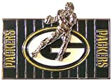 Green Bay Packers Field Double Pin