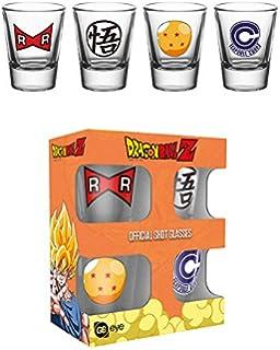 Dragon Ball Z Goku Símbolo Juego de cartas: Amazon.es: Deportes y aire libre