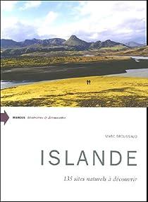 Islande par Broussaud