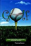 Golf for Baseball Players, Thomas Pranio, 1411628497