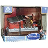 Disney Ratatouille Pullback Racer - Emile