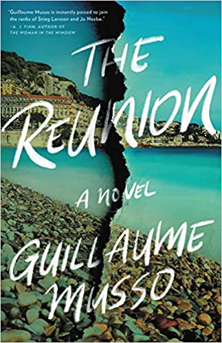 Amazon Fr The Reunion Guillaume Musso Livres