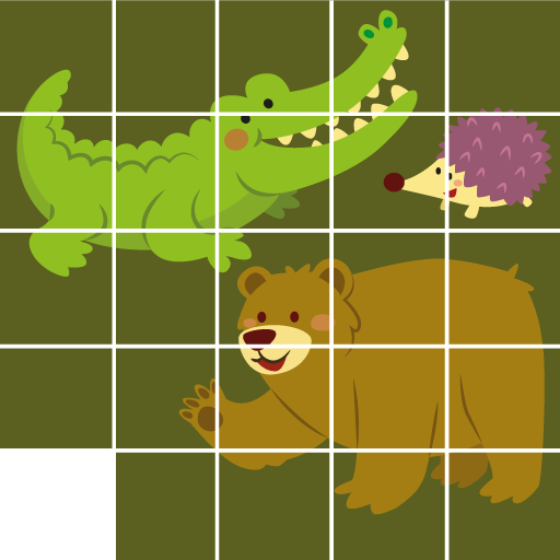 Jigsaw Puzzles Free Game