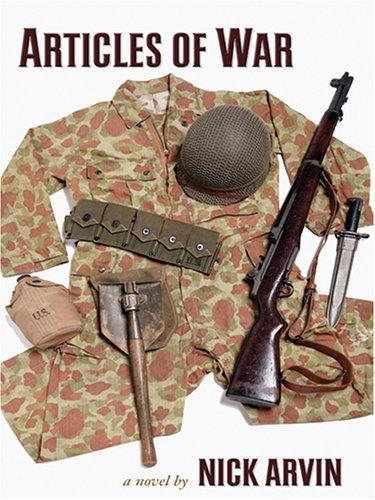 Download Articles of War pdf epub