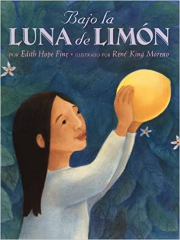 Image result for bajo la luna limon