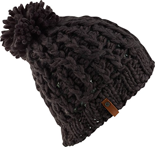 Burton Women's Kismet Beanie, Faded, One (Burton Womens Beanie)