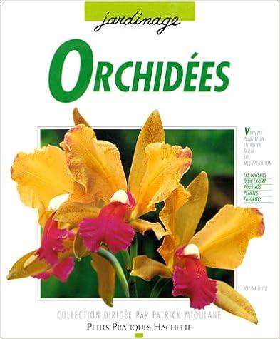 Télécharger Google Books Mac gratuit Orchidées PDF RTF DJVU by Helina Heitz