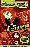 Disney's Kim Possible Pick a Villain!: Masters of Mayhem - Book #3