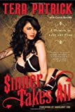 Sinner Takes All, Tera Patrick and Carrie Borzillo, 1592406076