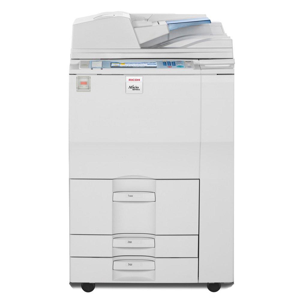 Amazon.com: Refurbished Ricoh Aficio MP 6001 multifunción ...