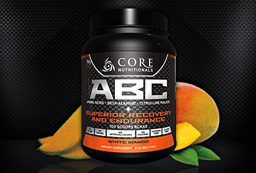 ABC WHITE Mango