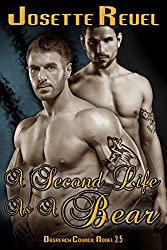 A Second Life As A Bear: Dásreach Council Novels 3.5