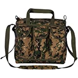 Fox Outdoor Products Mag/Shooter's Bag, Digital Woodland