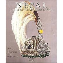 Népal, art et civilisation des Rànàs