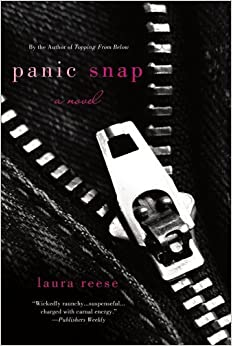 Book Panic Snap: A Novel by Laura Reese (2012-07-17)