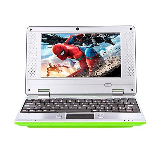 Computer Netbook Black (eForprice 7