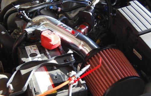HPS 37-122P Cold Air Intake Kit