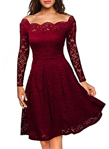dress patterns with lace - 7