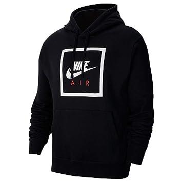 Nike Herren Air Sweatshirt: : Sport & Freizeit