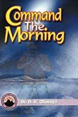 Command the Morning Paperback