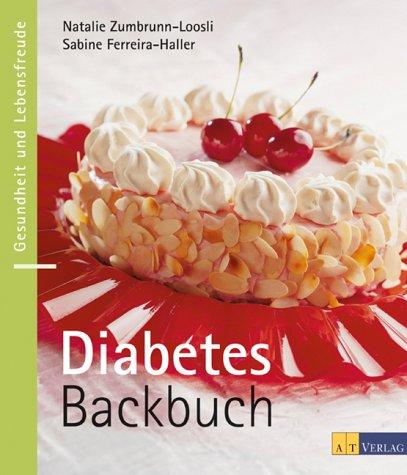 Diabetes-Backbuch