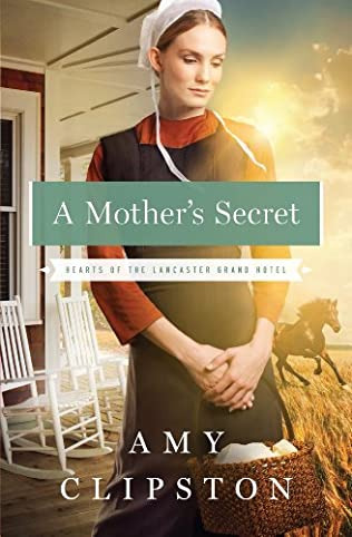 book cover of A Mother\'s Secret