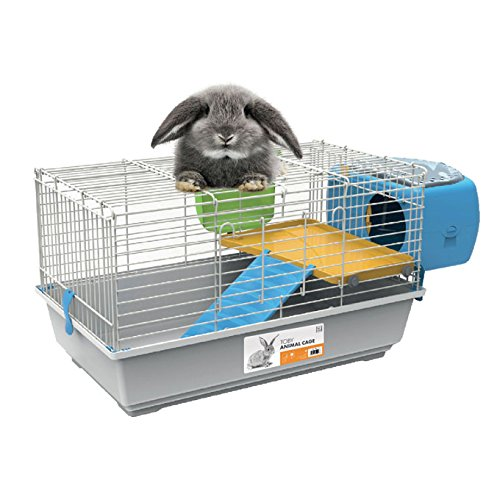 MPETS Toby Small Pet Cage, Medium